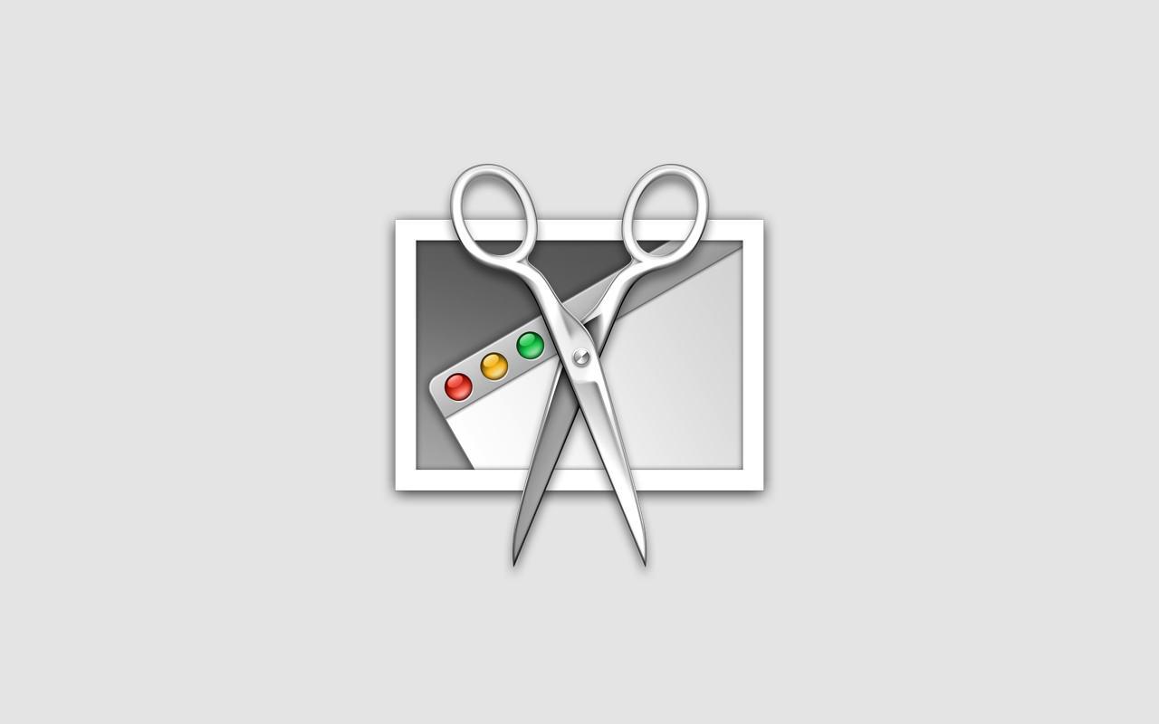 Mac ― Grab(グラブ)で「Touch Bar」のスクリーンショットを撮影する方法