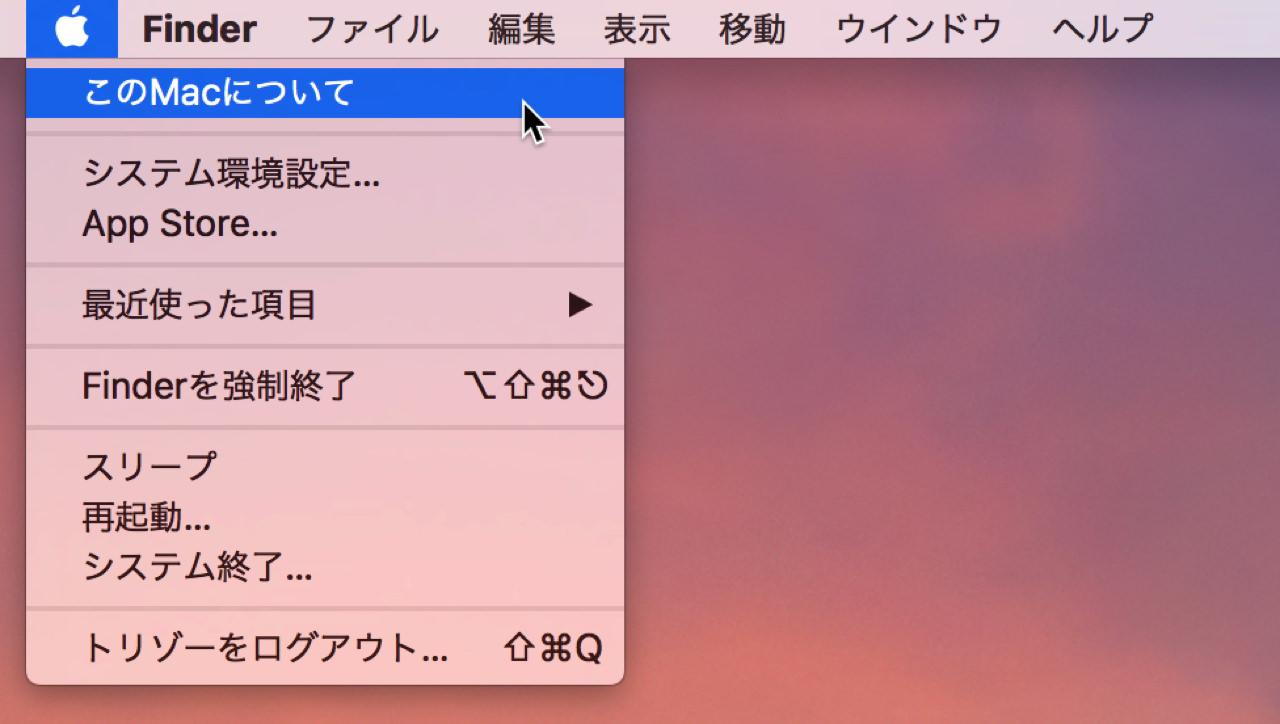 Mac serial number4