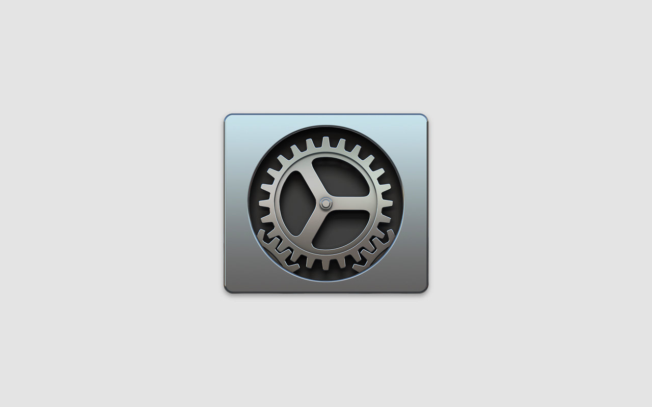 Mac ― メニューバーアイコンを好きな位置に移動させる方法