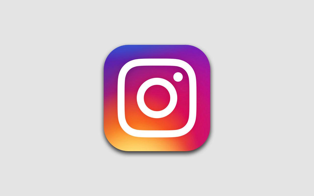 Instagram(インスタグラム)― プロフィール画像を変更・削除する方法