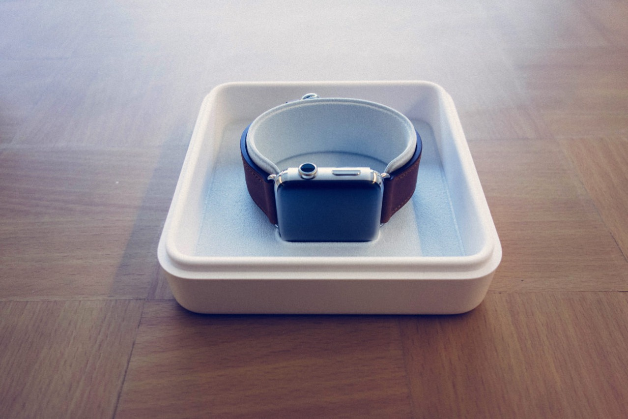 Apple Watch ―「シアターモード」の設定と使い方