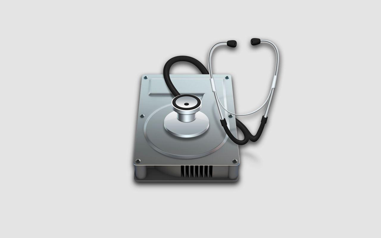 Mac ― ハードディスク(SSD)のエラーを調べて修復する方法