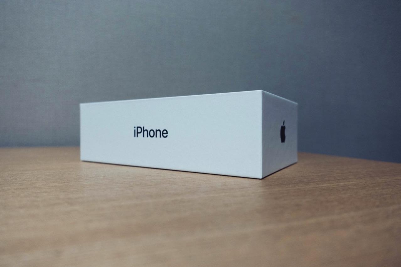 iPhone/iPad ― シリアル番号を確認する(調べる)方法